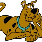 "Image for the Childrens programme ""Be Cool Scooby Doo!"""