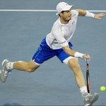 "Image for the Sport programme ""Live Andy Murray Tennis"""