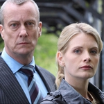 "Image for the Drama programme ""DCI Banks"""