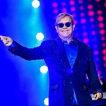 "Image for the Music programme ""Elton John Live at Hyde Park"""
