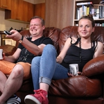 "Image for the Entertainment programme ""Gogglebox Ireland"""