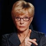 "Image for the Documentary programme ""Anne Robinson's Britain"""