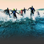 "Image for the Sport programme ""European City of Sport Triathlon"""