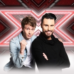 "Image for the Game Show programme ""The Xtra Factor Live"""