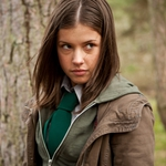 "Image for the Childrens programme ""Wolfblood Secrets"""