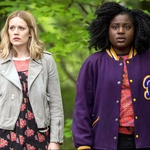 "Image for the Drama programme ""Crazyhead"""