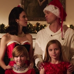 "Image for the Film programme ""Christmas with the Andersons"""