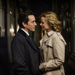 "Image for the Drama programme ""Apple Tree Yard"""
