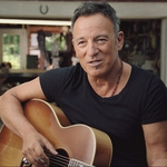 "Image for the Documentary programme ""Bruce Springsteen"""