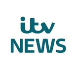 "Image for the News programme ""ITV News"""