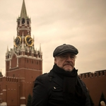 "Image for the Documentary programme ""Brian Cox's Russia"""