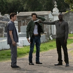 "Image for the Film programme ""American Heist"""