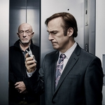 "Image for the Drama programme ""Better Call Saul"""