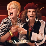 "Image for the Film programme ""Absolutely Fabulous: The Movie"""