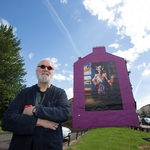"Image for the Documentary programme ""Billy Connolly: Portrait of a Lifetime"""