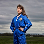 "Image for the Documentary programme ""Astronauts: Do You Have What it Takes?"""