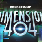 "Image for the Science Fiction Series programme ""Dimension 404"""