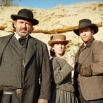 "Image for the Drama programme ""The Pinkertons"""