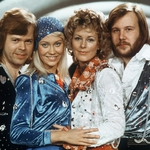 "Image for the Documentary programme ""Abba"""