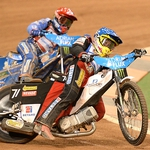 "Image for the Motoring programme ""FIM Speedway Grand Prix"""