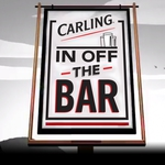 "Image for the Sport programme ""Carling in Off the Bar"""