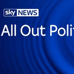 "Image for the Political programme ""All Out Politics"""