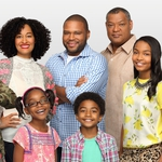 "Image for the Comedy programme ""Black-Ish"""