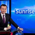 "Image for the News programme ""Sunrise with Stephen Dixon..."""
