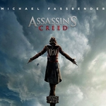 "Image for the Film programme ""Assassin's Creed"""