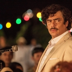 "Image for the Film programme ""Escobar: Paradise Lost"""