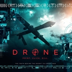 "Image for the Film programme ""Drone"""