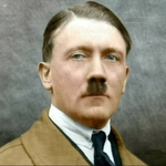 "Image for the Documentary programme ""Hitler's Death: A Secret Conspiracy"""