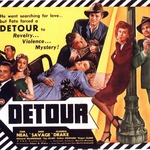 "Image for the Film programme ""Detour"""