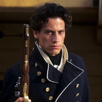 "Image for the Drama programme ""Hornblower"""