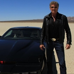"Image for the Drama programme ""Knight Rider"""