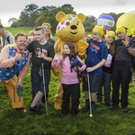"Image for the Entertainment programme ""BBC Children in Need"""