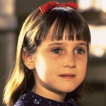 "Image for the Film programme ""Matilda"""