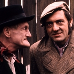 "Image for the Sitcom programme ""Steptoe and Son"""