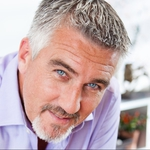 "Image for the Entertainment programme ""Paul Hollywood"""