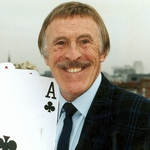 "Image for the Game Show programme ""Bruce Forsyth's Play Your Cards Right"""