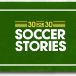 "Image for the Sport programme ""ESPN Soccer Stories"""