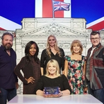 "Image for the Quiz Show programme ""A Right Royal Quiz"""