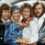 "Image for the Documentary programme ""Abba: When All is Said and Done"""