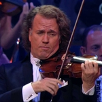 "Image for the Documentary programme ""Andre Rieu: My Life in Music"""
