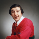 "Image for the Documentary programme ""Alan Partridge: Why, When, Where, How and Whom?"""