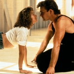 "Image for the Game Show programme ""Dirty Dancing: The Time of Your Life"""