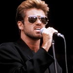 "Image for the Documentary programme ""George Michael"""