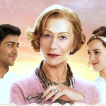 "Image for the Film programme ""The Hundred-Foot Journey"""