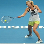 "Image for the Sport programme ""WTA Tennis: Brisbane"""