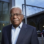 "Image for the Documentary programme ""An Hour to Catch a Killer with Trevor Mcdonald"""